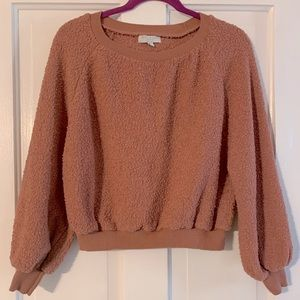 Warm and Cozy Life Style Sweater- Small